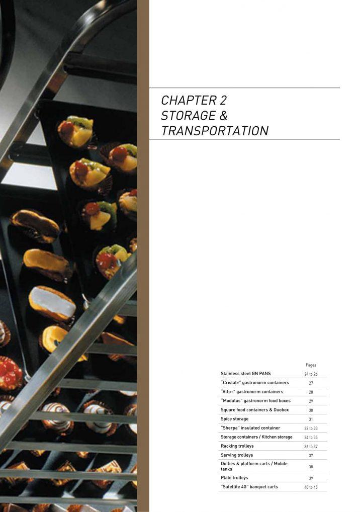 Matfer Bourgeat International Catalog-039
