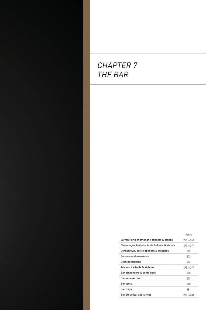 Matfer Bourgeat International Catalog-283